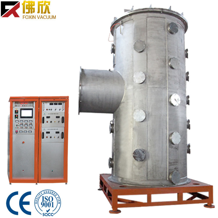 Good quality and with CE large coating equipment for crystal for door for stainless steel sheet