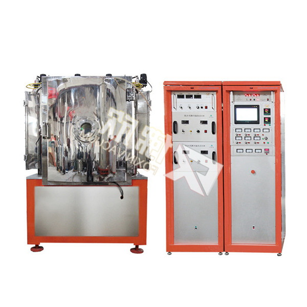 Titanium PVD vacuum Multi-arc Ion coating machine for tools