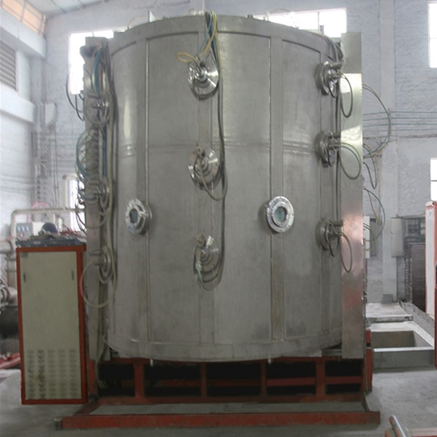 China coating mahine vacuum toilet system for ceramic tolilet with CE certificate